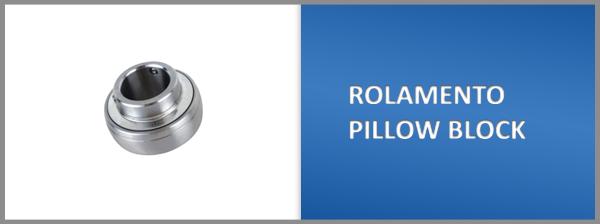 pillow block