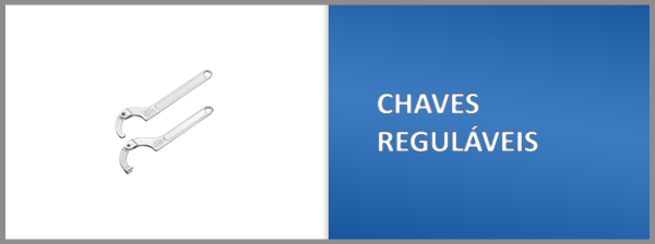 chaves reguláveis