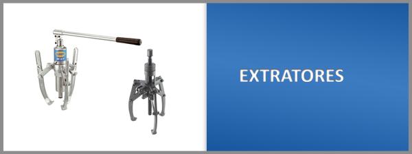 extrator de rolamentos